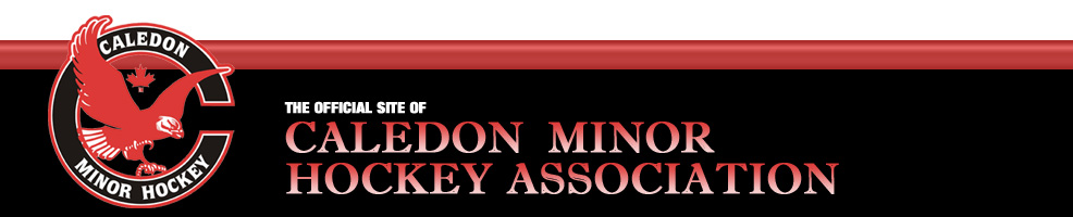 Caledon Minor Hockey Association